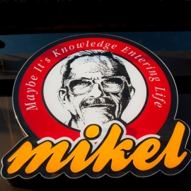 CAFENELE MIKEL